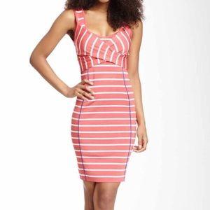 Jessica Simpson bodycon dress
